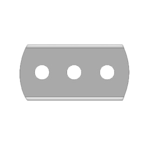 WBG202SRC-10 Technical Blade